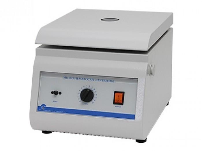 Máy ly tâm máu trong xét nghiệm y khoa - Digisystem Đài Loan1