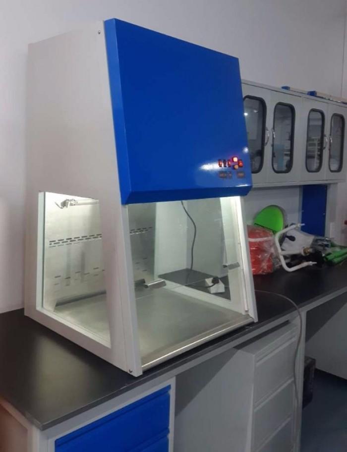 Tủ thao tác PCR - Giá gốc tại xưởng0