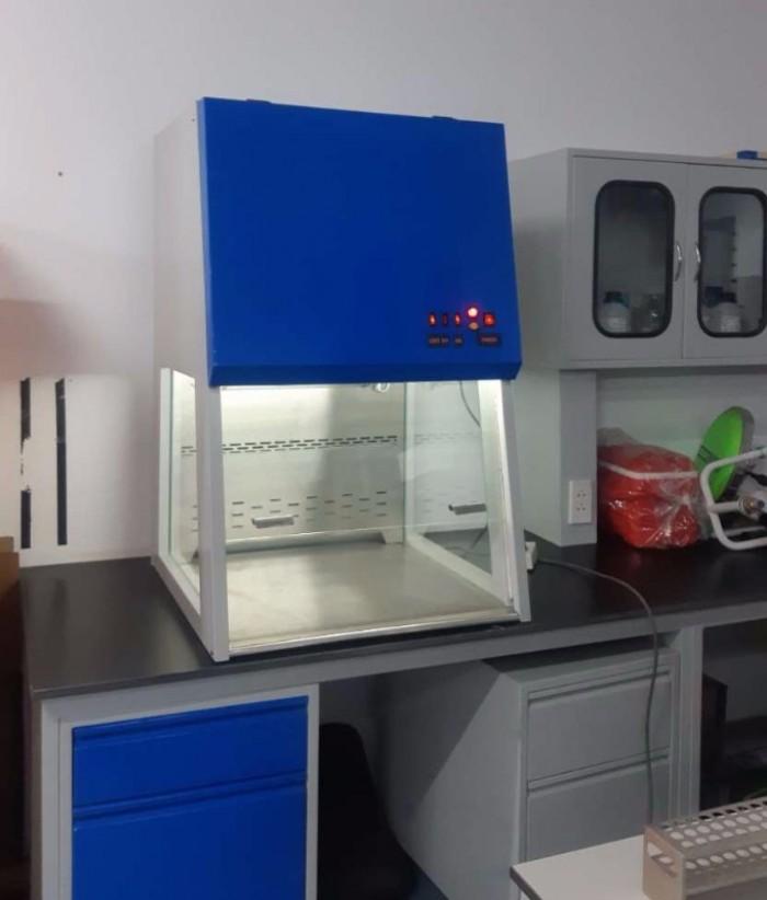 Tủ thao tác PCR - Giá gốc tại xưởng1