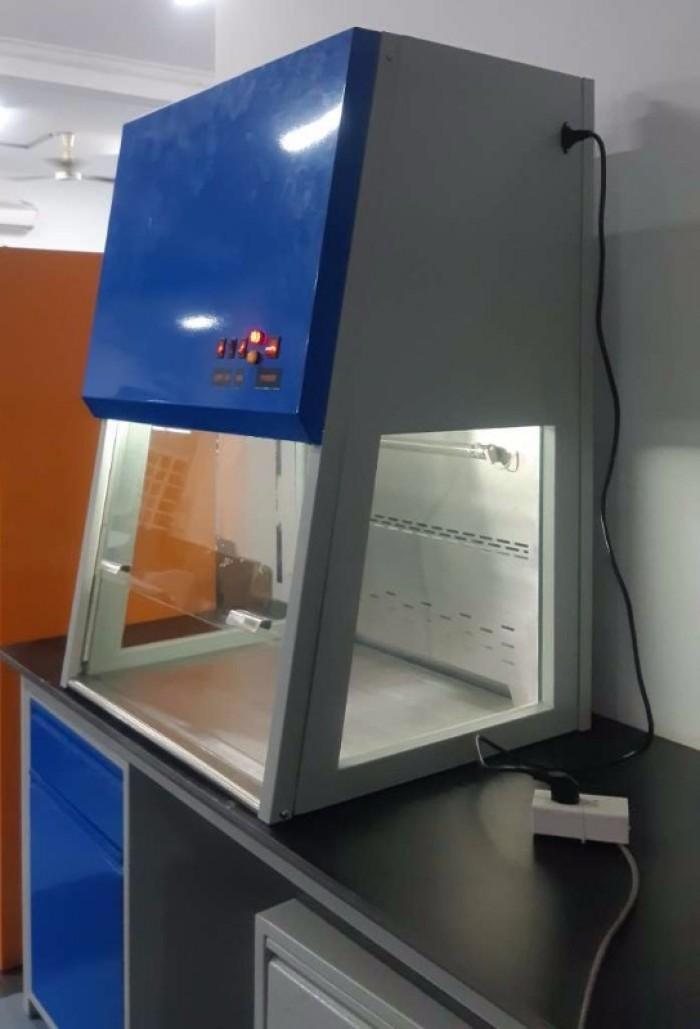 Tủ thao tác PCR - Giá gốc tại xưởng2
