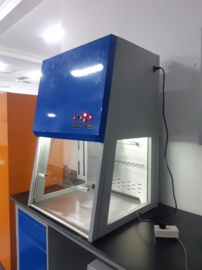 Tủ thao tác PCR - Giá gốc tại xưởng3