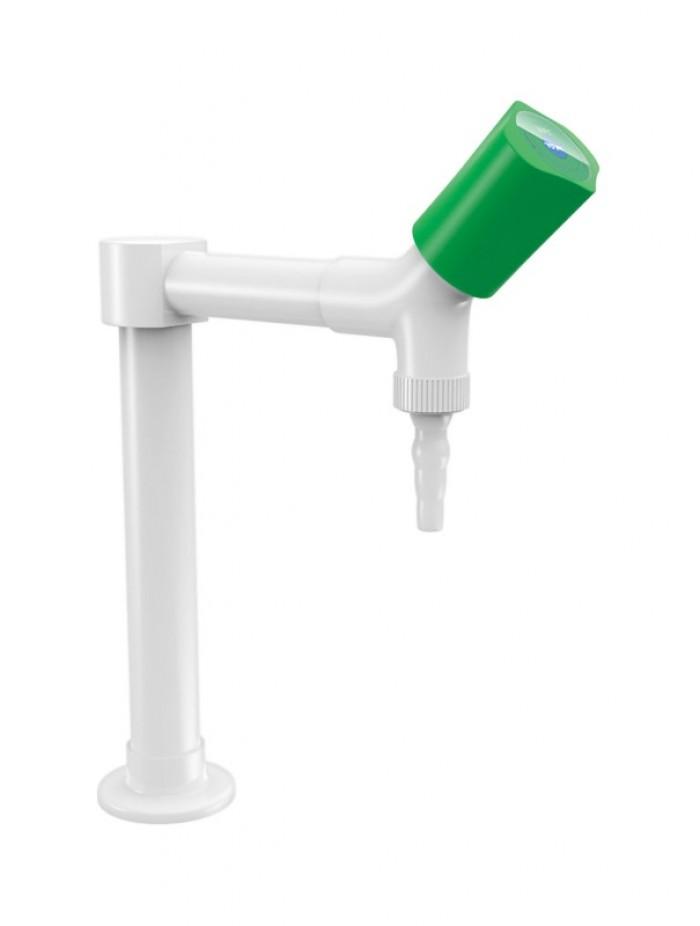 Vòi rửa thí nghiệm 1-2-3 nhánh Tofkeen - Hàng có sẵn5