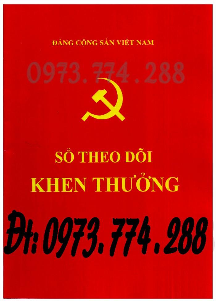 Sổ Đảng viên dự bị, giá rẻ, chất lượng, uy tín tại Hà Nội2