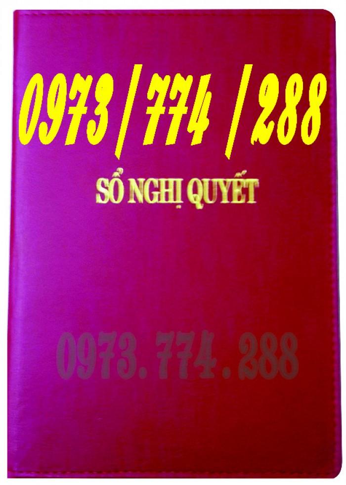 Sổ Đảng viên dự bị, giá rẻ, chất lượng, uy tín tại Hà Nội14