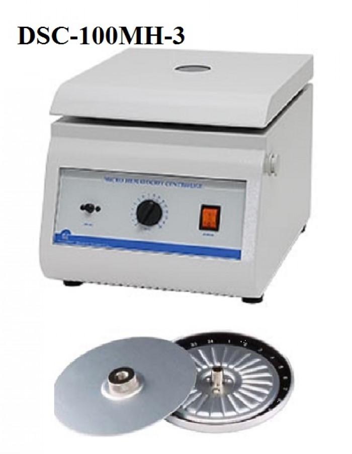 MODEL: DSC-100MH-30