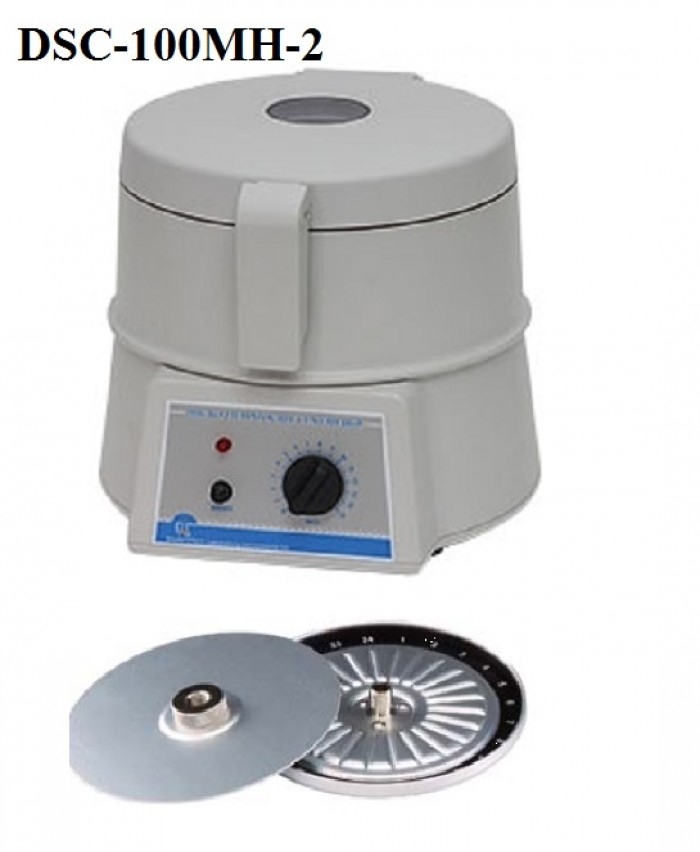 MODEL: DSC-100MH-21