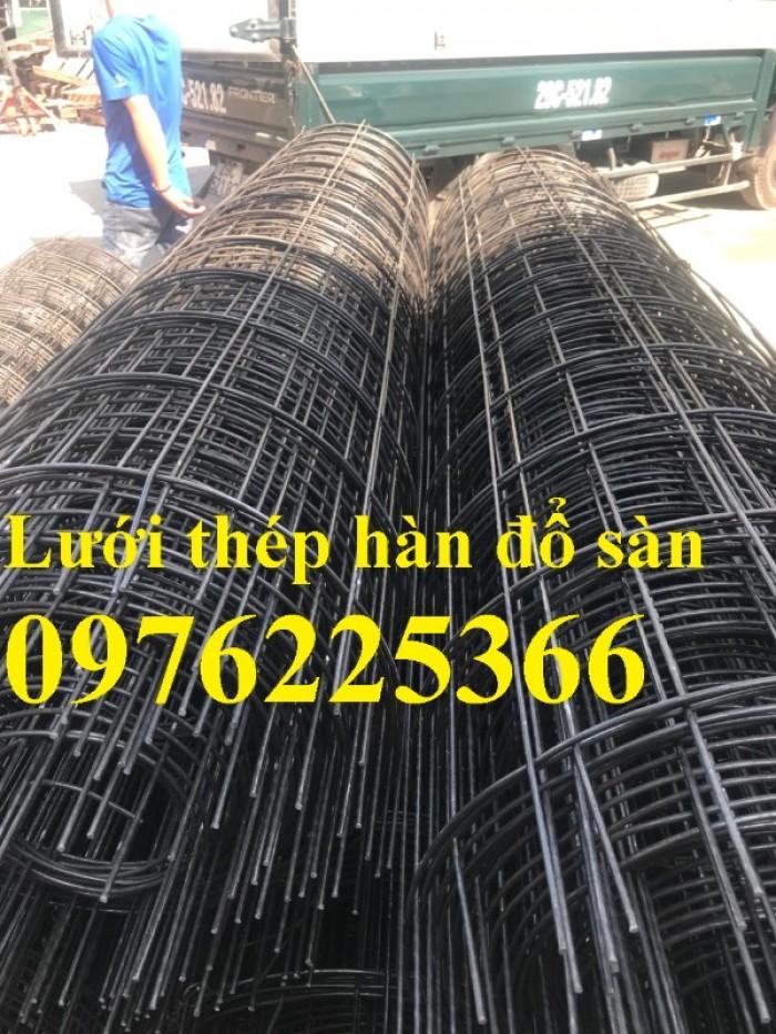 Lưới thép hàn D4 ô 50*50, 100*100, 150*150, 200*200 hàng có sẵn2