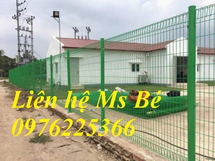 Đơn vị sản xuất lưới hàng rào uy tín, chất lượng tại Hà Nội5