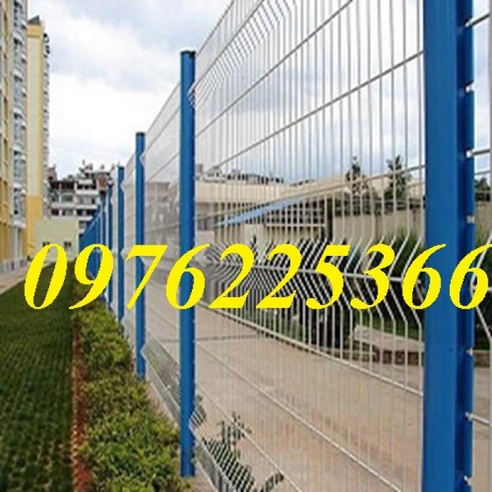 Đơn vị sản xuất lưới hàng rào uy tín, chất lượng tại Hà Nội6