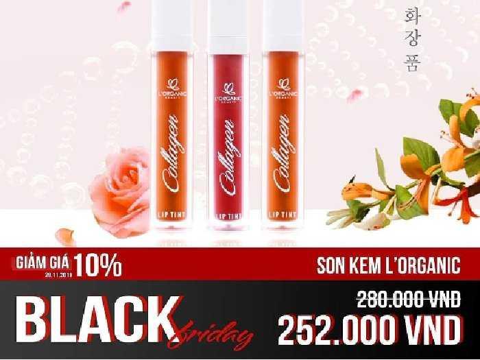 BLACK FRIDAY _LINH NHÂM GROUP LOVE3