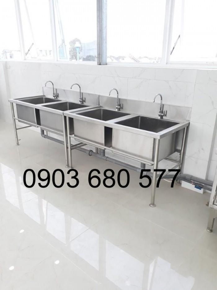 Cần bán thiết bị nhà bếp cho trường mầm non giá rẻ, chất lượng cao14