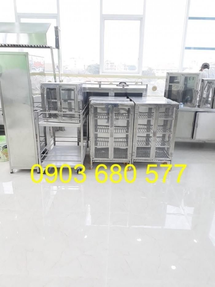 Cần bán thiết bị nhà bếp cho trường mầm non giá rẻ, chất lượng cao20