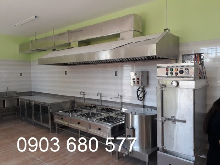 Cần bán thiết bị nhà bếp cho trường mầm non giá rẻ, chất lượng cao8