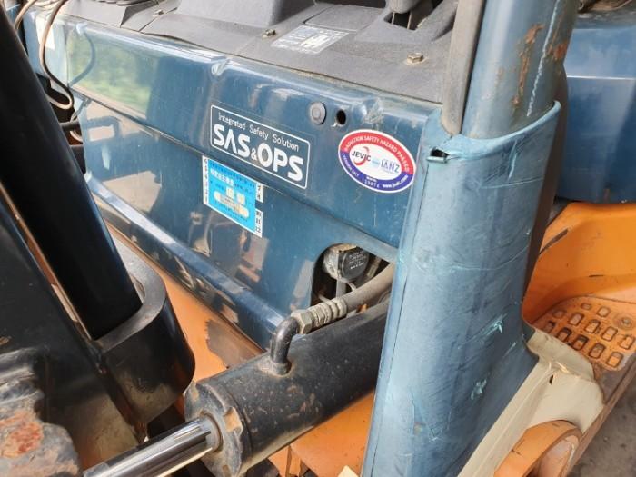 Xe Nâng Dầu Hiệu TOYOTA 7 FD 15 , Nhật Bản ( Đã Qua Sử Dụng )7