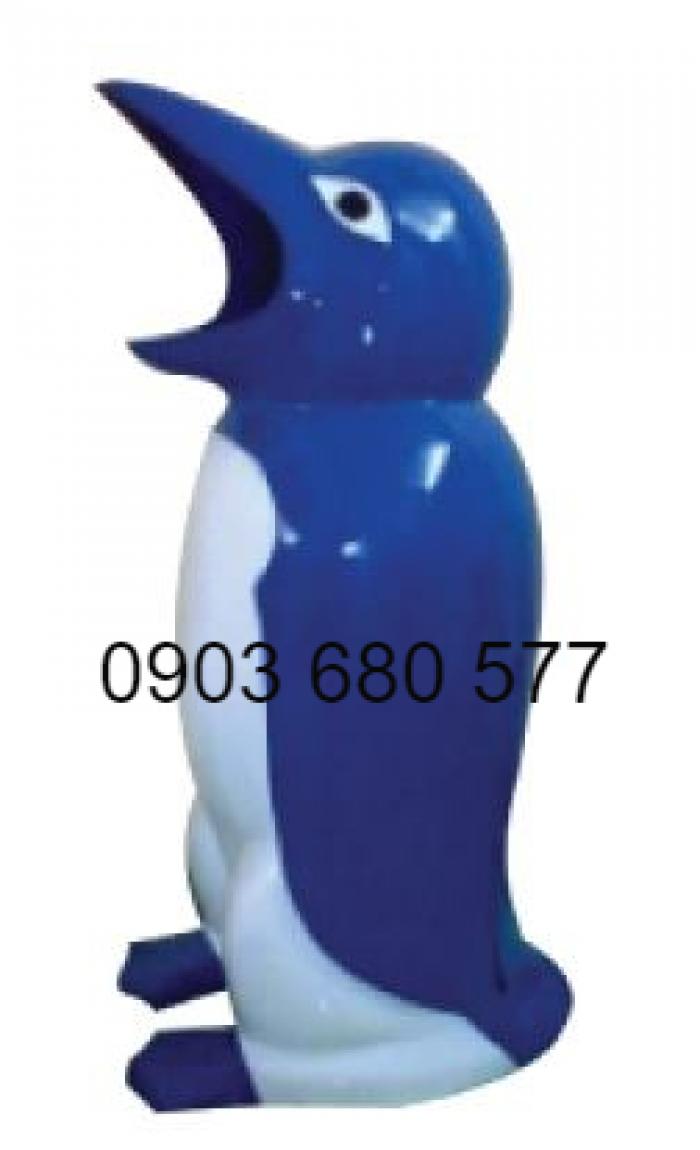 Cần bán thùng rác hình con vật đáng yêu giá rẻ, chất lượng cao0