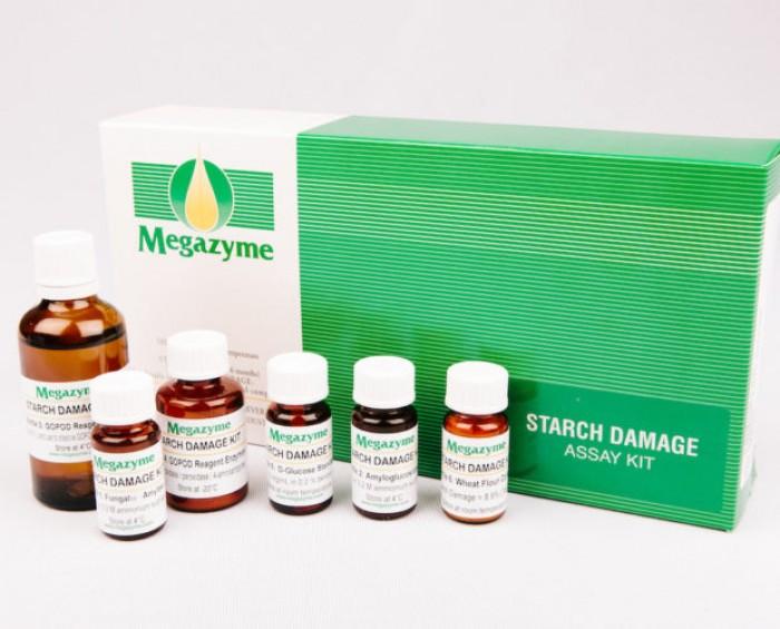 Test kits Megazyme Ireland (Ngành thực phẩm, thức ăn chăn nuôi, lên men, rượu, sữa, bia...)0