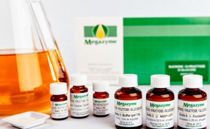 Test kits Megazyme Ireland (Ngành thực phẩm, thức ăn chăn nuôi, lên men, rượu, sữa, bia...)1