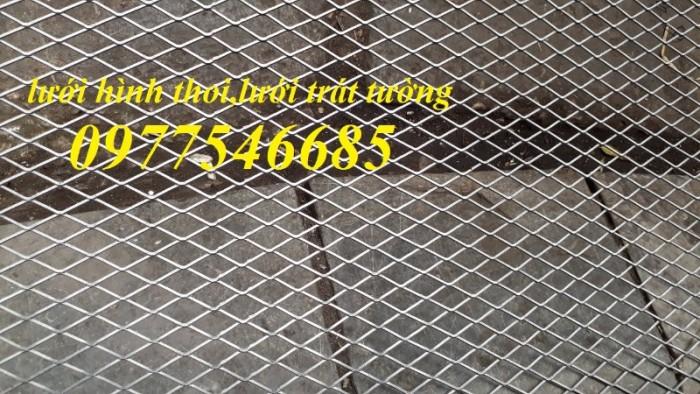 Lưới tô tường, lưới trát tường lưới chống nứt