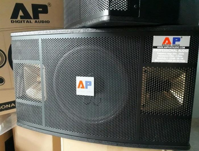 Loa chuyên nghe Nhạc và Karaoke AP-1690