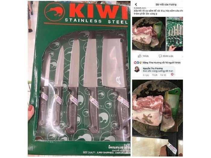 Dao kiwi thái0