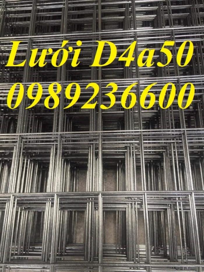 Cung cấp Lưới thép hàn D4a50x50, D4a100x100, D4a150x150, D4a200x200 hàng sẵn kho tại Hà Nội3
