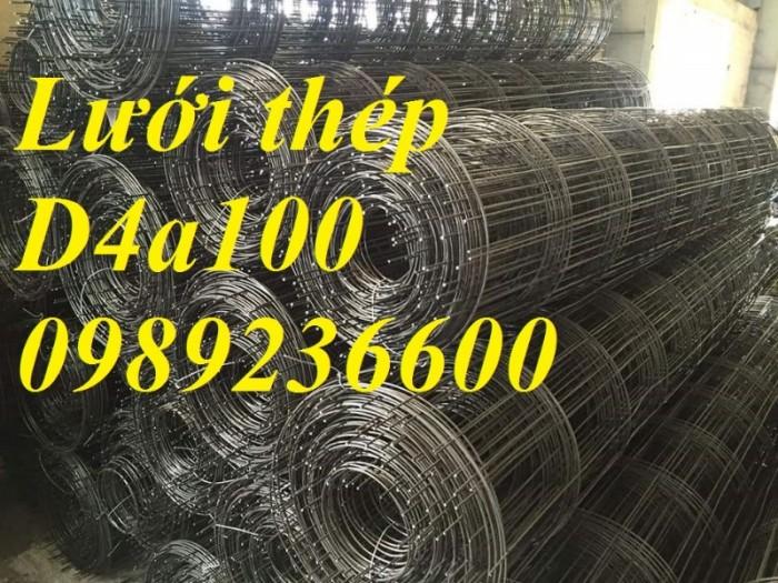 Cung cấp Lưới thép hàn D4a50x50, D4a100x100, D4a150x150, D4a200x200 hàng sẵn kho tại Hà Nội5
