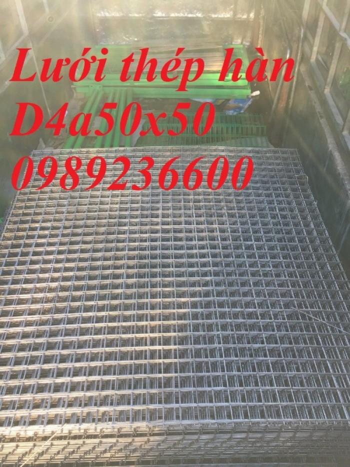 Cung cấp Lưới thép hàn D4a50x50, D4a100x100, D4a150x150, D4a200x200 hàng sẵn kho tại Hà Nội6