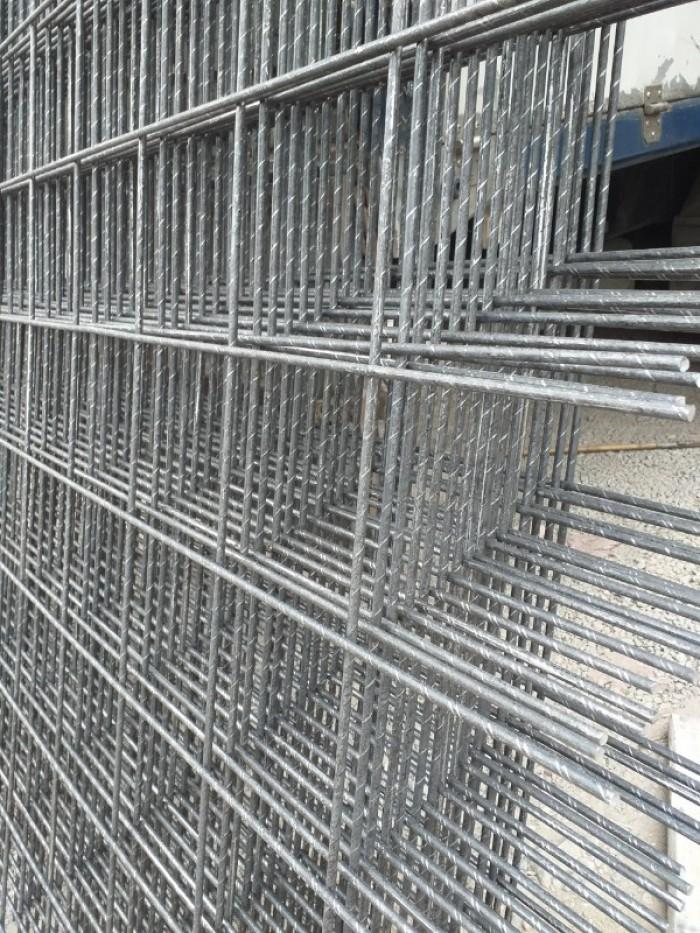 Lưới thép hàn D8 a 200x20012