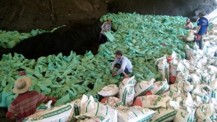 Cung cấp phân gà ủ hoai và phân gà tươi giá rẻ