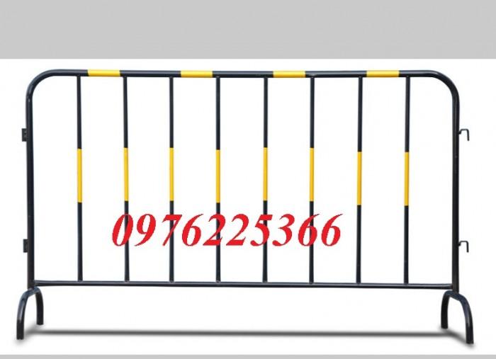 Chuyên sản xuất khung hàng rào di động, hàng rào sự kiện tại Hà Nội0