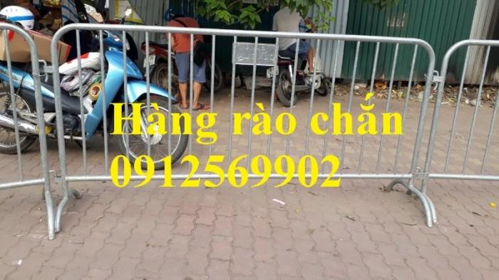 Chuyên sản xuất khung hàng rào di động, hàng rào sự kiện tại Hà Nội4