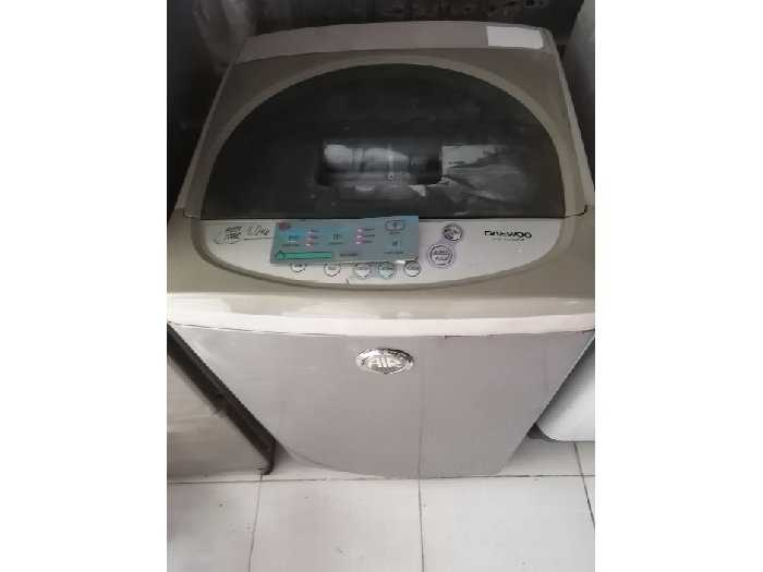 Máy giặt Cũ0