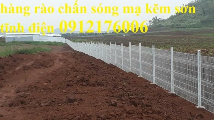 Mua lưới thép hàn mạ kẽm sơn tĩnh điện - ChatNhanh 0912176006 25