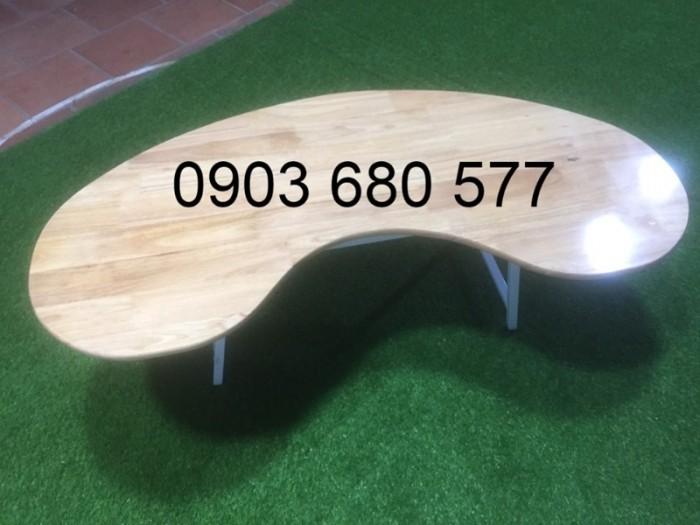 Cần bán bàn ghế gỗ giá rẻ, chất lượng cao cho bậc mầm non, mẫu giáo12