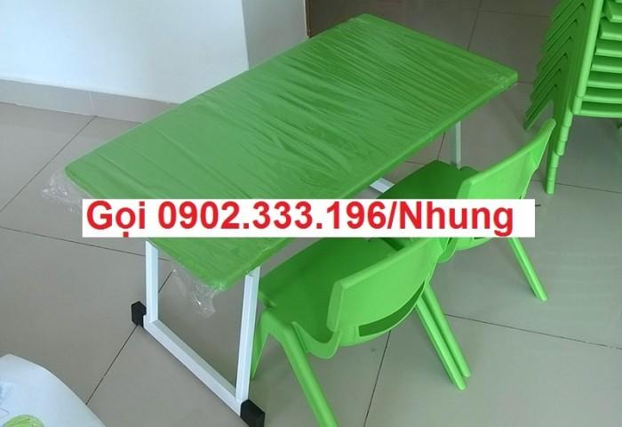 bán sỉ ghế nhựa mầm non rẻ tại tphcm1