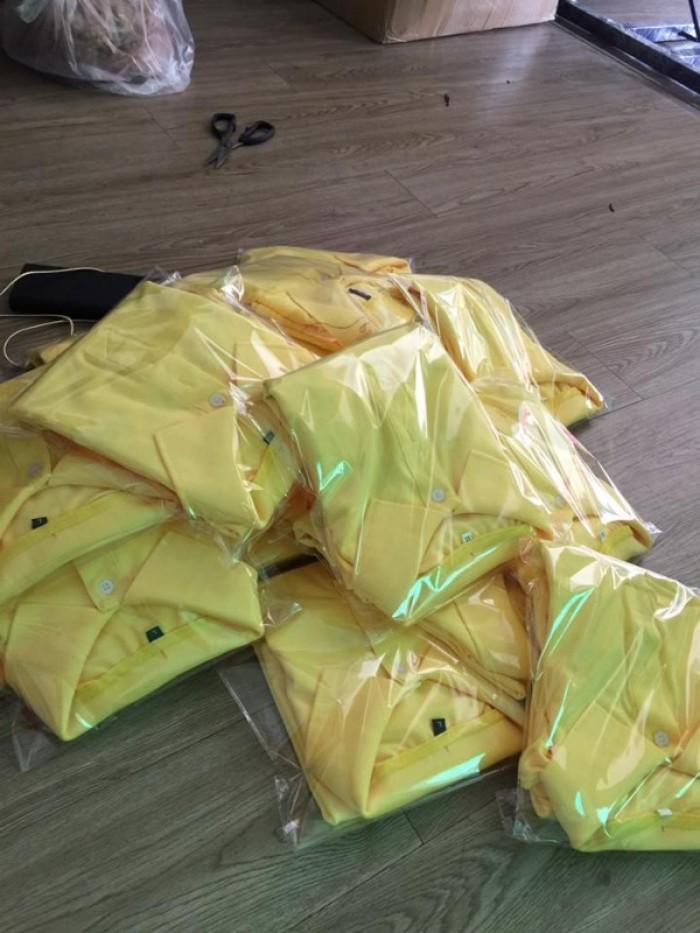 áo thun đồng phục đoàn thanh niên giá rẽ3