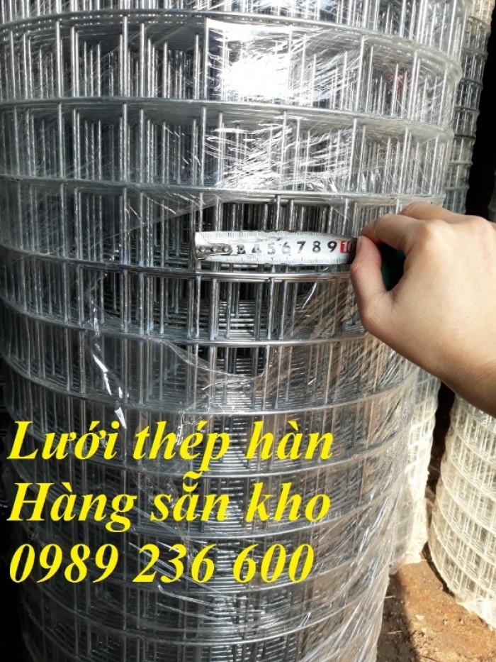 Lưới thép hàn D3a50x50 giá rẻ hàng có sẵn.