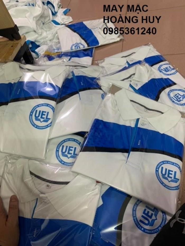 Xưởng may đồng phục áo thun chất lượng uy tín trên toàn quốc5