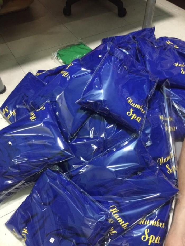 Xưởng may đồng phục áo thun chất lượng uy tín trên toàn quốc11