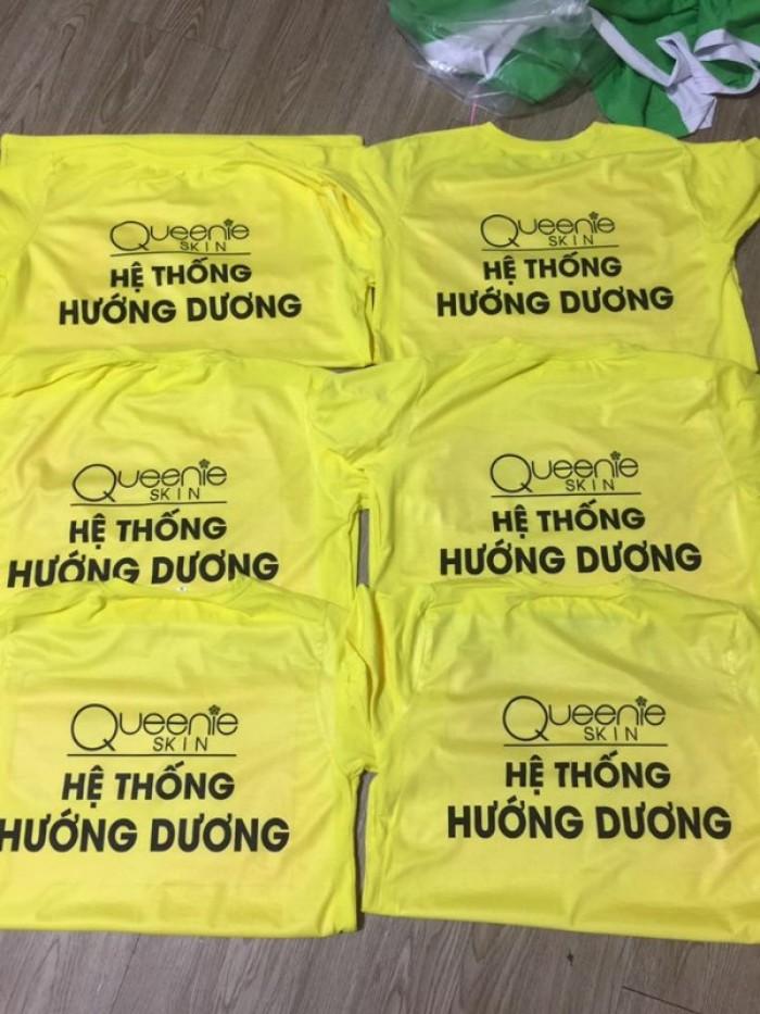 Xưởng may đồng phục áo thun chất lượng uy tín trên toàn quốc6