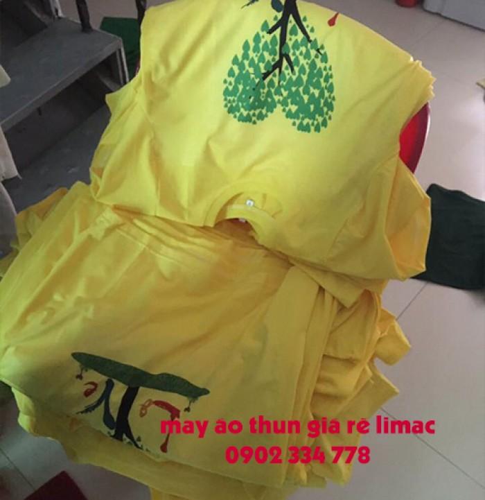 áo thun cổ tròn giá cực rẽ ( áo thun đồng phục , áo thun sự kiện , áo thun quảng cáo)3