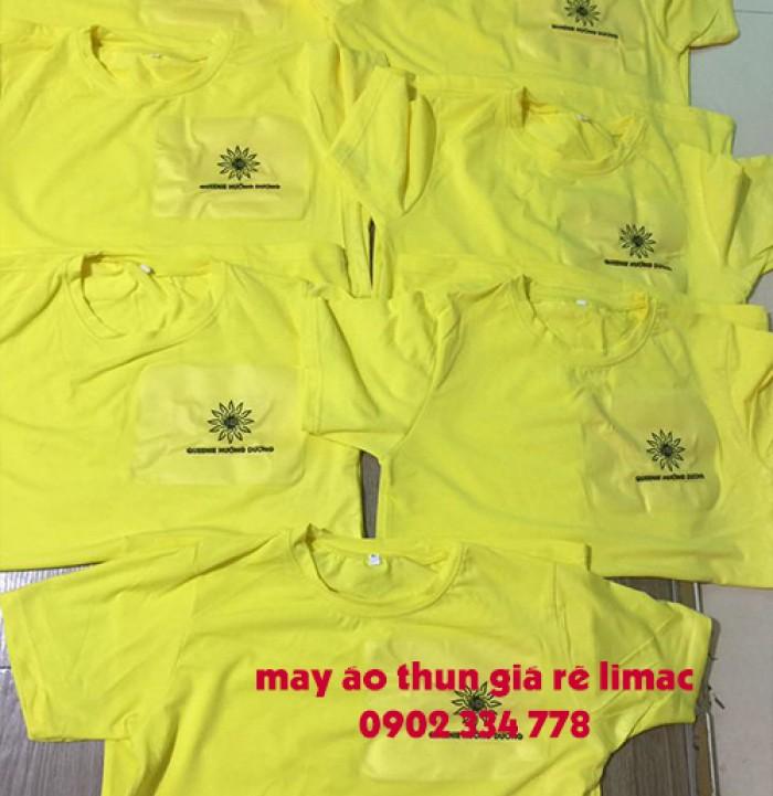 áo thun cổ tròn giá cực rẽ ( áo thun đồng phục , áo thun sự kiện , áo thun quảng cáo)9