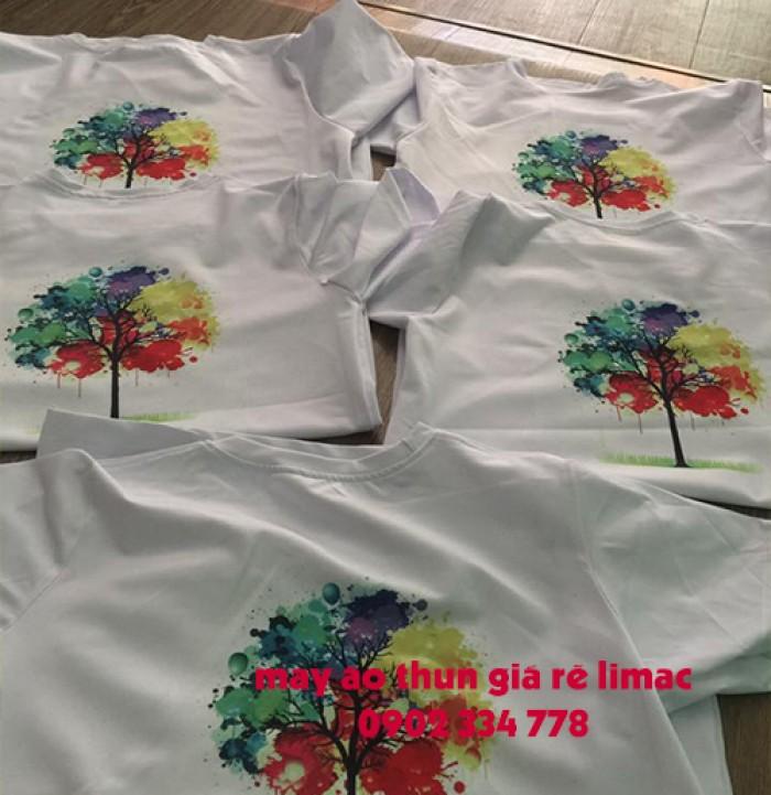 áo thun cổ tròn giá cực rẽ ( áo thun đồng phục , áo thun sự kiện , áo thun quảng cáo)12