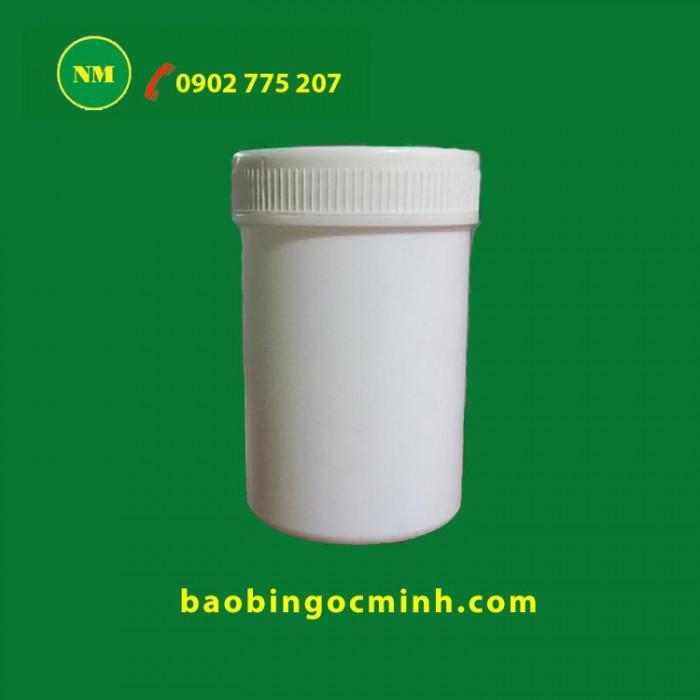 Hủ nhựa 200g, hủ nhựa 100g, hủ nhựa 250g, hủ nhựa 500g, hủ nhựa 1 kg, hủ nhựa Hdpe8