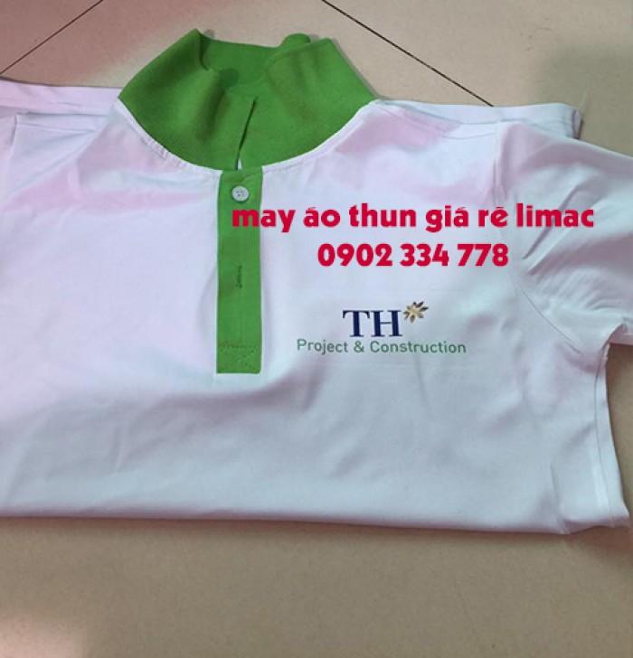 công ty may áo thun teambuilding th true milk3