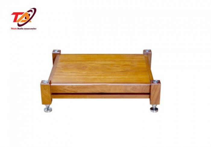 Kệ âm thanh gỗ TAKG012