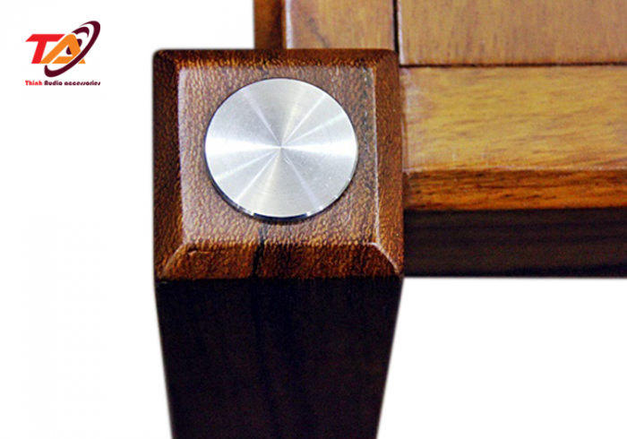 Kệ âm thanh gỗ TAKG034