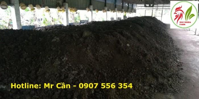 Đức Nghĩa Farm cung cấp sỉ và lẻ phân gà ủ hoai tại Đà Nẵng.0