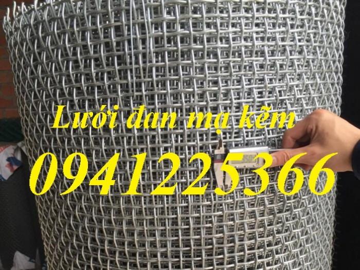 Lưới thép hàn,lưới thép hàn mạ kẽm D1, D2, D3, D4,D55