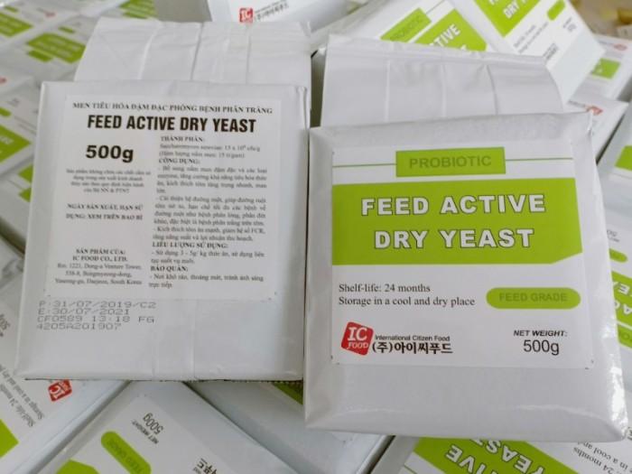 Active dry yest- 0922.44.00051